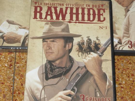 rawhide - Annonce gratuite marche.fr