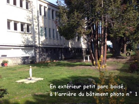 APPARTEMENT 7 pièce(s), 129,2 m²