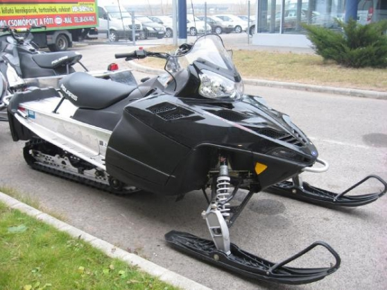POLARIS IQ SHIFT 550