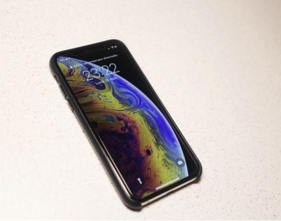 iphone xs blanc/silver 256gb+ étui apple - Annonce gratuite marche.fr