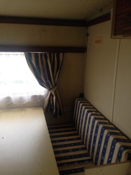 Vend caravane La Boheme 4pl - Photo 4