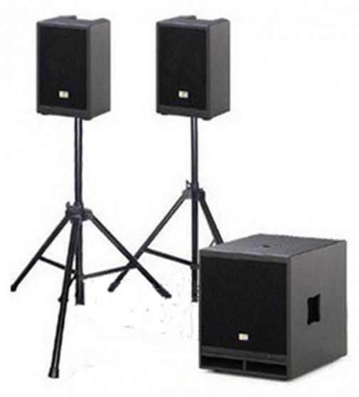 Annonce occasion, vente ou achat 'Système Son T.Box CL 108/115 Mark I'
