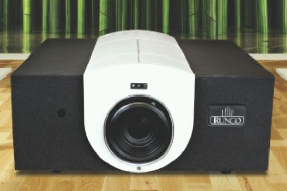 Runco d73d Projector