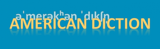 Business English, Diction américain - Photo 2