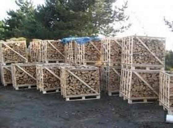 Annonce occasion, vente ou achat 'Bois de chauffage sec disponible'