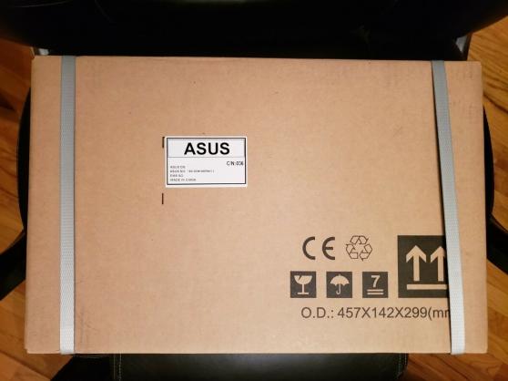 Asus ROG-STRIX-RTX3080-O10G-GAMING - Photo 3