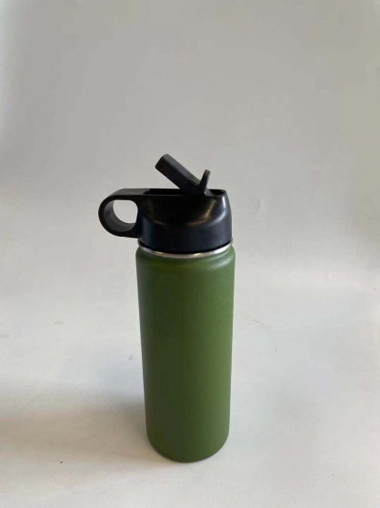 Stainless steel colander water bottle