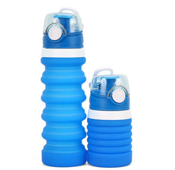 Annonce occasion, vente ou achat 'Silicone travel water bottle micro filte'