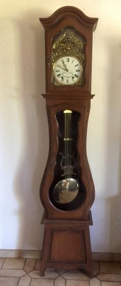 Annonce occasion, vente ou achat 'Horloge Contoise'
