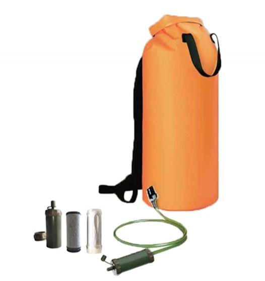 Annonce occasion, vente ou achat '25L bag water purifier'