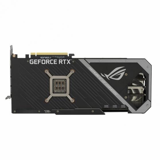 Annonce occasion, vente ou achat 'ASUS ROG STRIX GeForce RTX 3080 10G GAM'