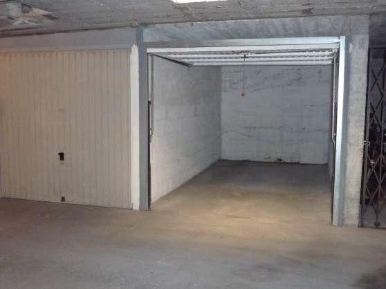 garage nice nord immobilier a vendre parking box garage nice reference imm par gar. Black Bedroom Furniture Sets. Home Design Ideas