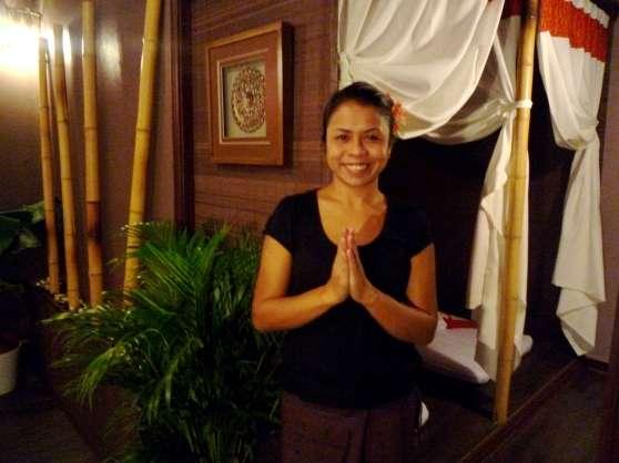 annonces sante massage versailles