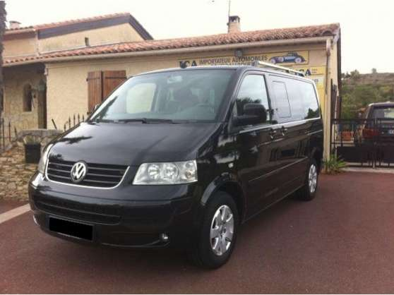 voitures volkswagen transporter occasion aubagne france. Black Bedroom Furniture Sets. Home Design Ideas