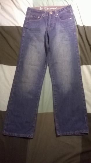 Jeans Garçon 12 / 14Ans Taille 34 Neuf a