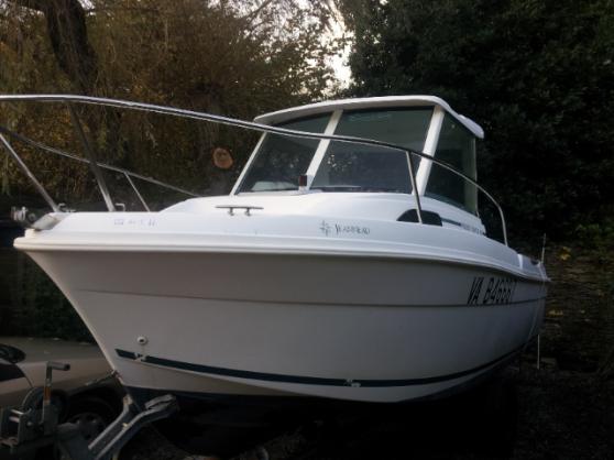 urgent merry fisher 580 50cv 2001