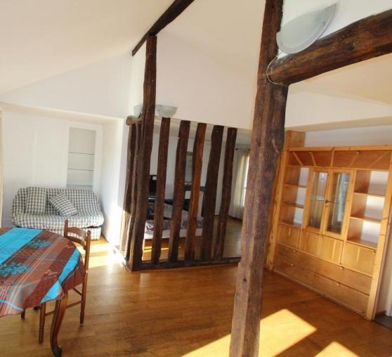Appartement meublé 36,23 m² à Paris 12