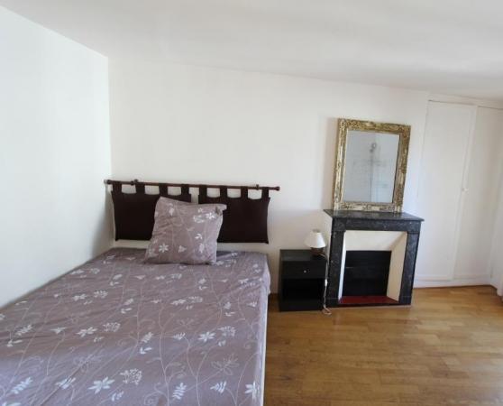 Appartement meublé 36,23 m² à Paris 12 - Photo 2