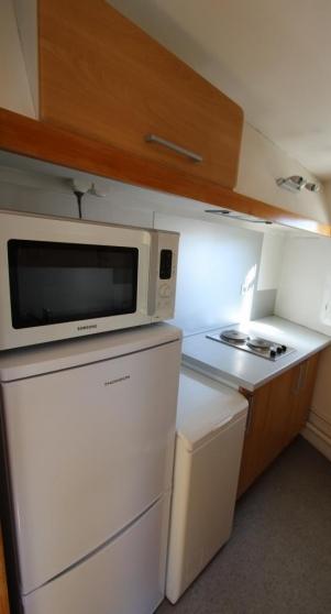 Appartement meublé 36,23 m² à Paris 12 - Photo 3