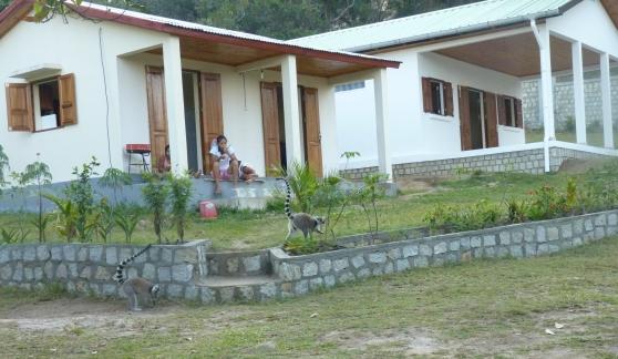Maison à louer à Fort-Dauphin Taolagnaro