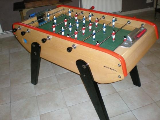 baby foot bonzini b90 agen d 39 aveyron jouets jeux jeu. Black Bedroom Furniture Sets. Home Design Ideas