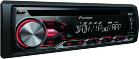 autoradio cd pioneer deh-4800dab - Annonce gratuite marche.fr