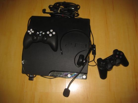 PS3+19 jeux