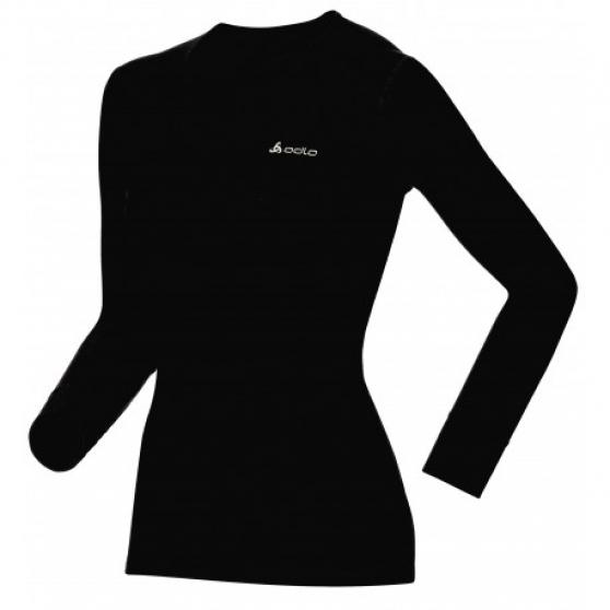"Petite Annonce : Tee-shirt sportif \""odlo\"" femme - TTee-shirt sportif \""ODLO\"" femme chaud Manches longues ORIGINALS"