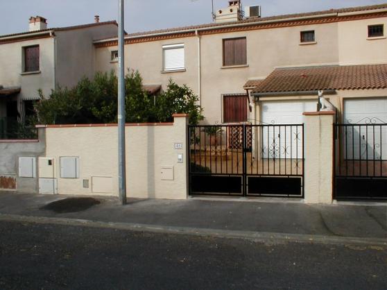 maison perpignan - Annonce gratuite marche.fr