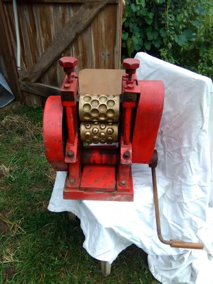 Machine à bonbons