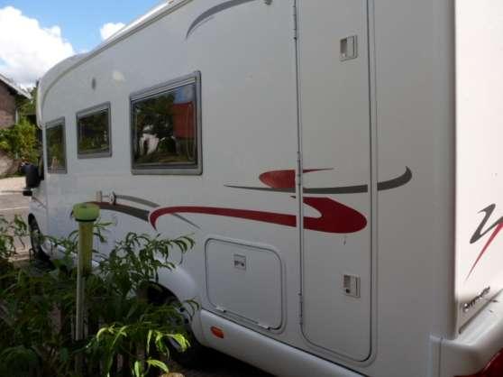Camping car Rapido 7099C CITROËN