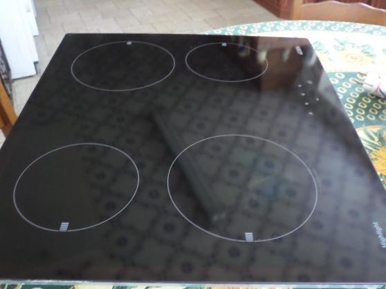 palques de cuissons a induction - Photo 2