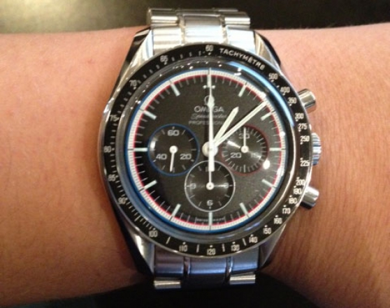 "montre omega speedmaster ""moonwatch"" 15 - Annonce gratuite marche.fr"