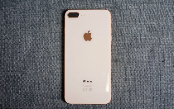 Annonce occasion, vente ou achat 'iPhone 8 Plus or'
