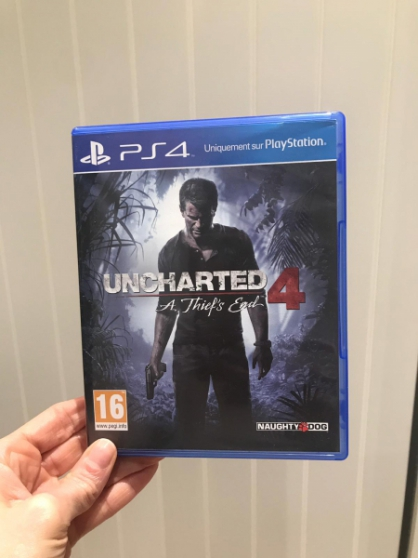 Console Playstation 4 (1 To) sur PS4