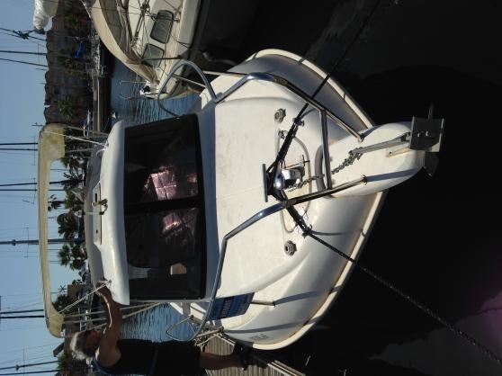 Pêche-promenade insubmersible ULTRAMAR - Photo 3
