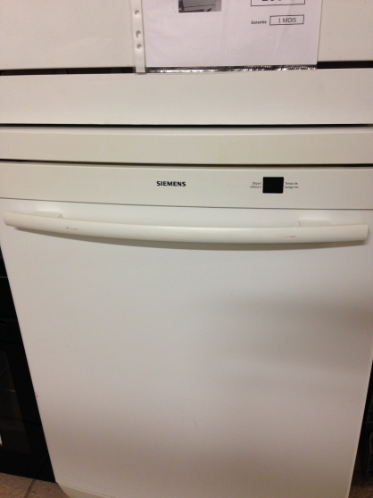 Lave vaisselle Siemens - Photo 2