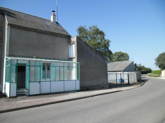 maison rurale - Annonce gratuite marche.fr