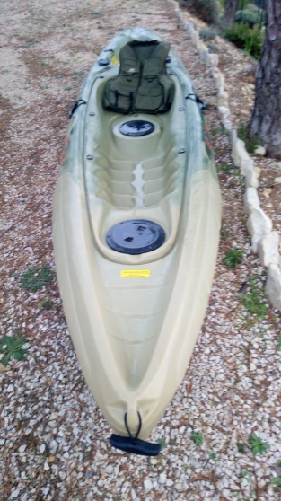 Kayak RTM Tango Pêche