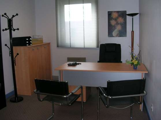 Location bureau meublé à grenoble marche.fr