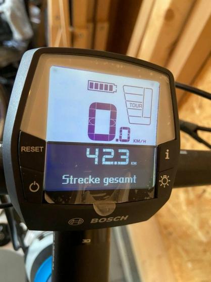 Bulls E-Bike SIX50 E FS 3 RSI-500 27,5 - Photo 2