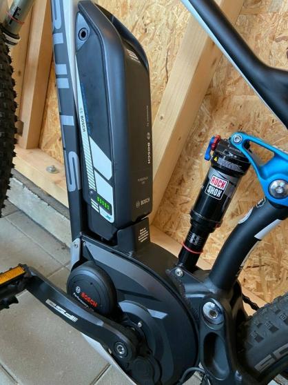 Bulls E-Bike SIX50 E FS 3 RSI-500 27,5 - Photo 3