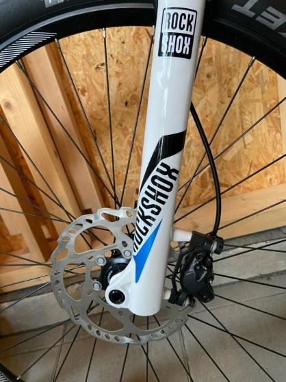 Bulls E-Bike SIX50 E FS 3 RSI-500 27,5 - Photo 4
