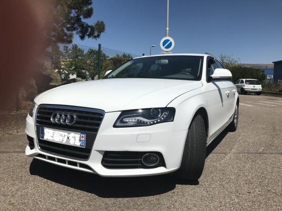 Audi Break