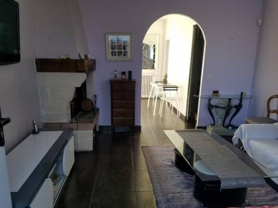 Argenteuil en vente belle villa et de