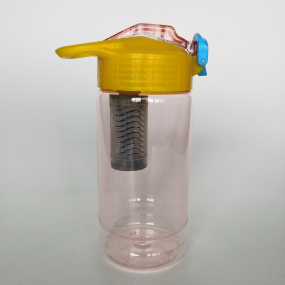 Annonce occasion, vente ou achat 'Bacterial camping portable water bottle'