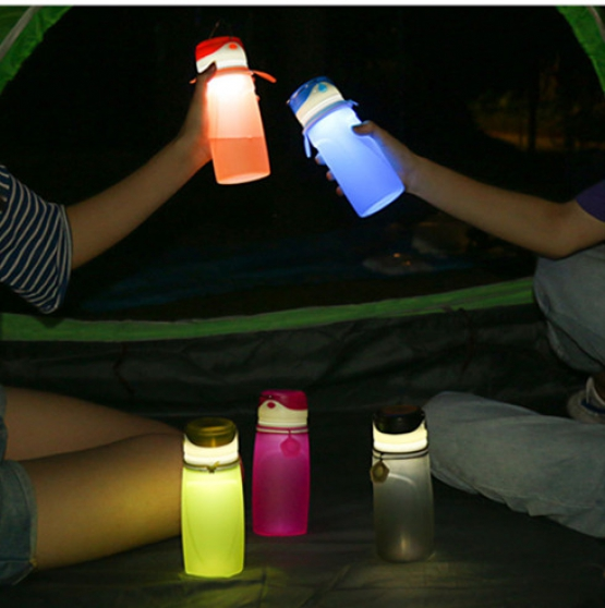 Annonce occasion, vente ou achat 'Camping light filter water bottle'