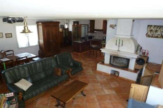 Location Villa 4 pièces - 130 m2 - Hyère - Photo 2