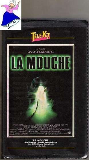 la-mouche