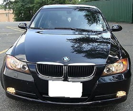 BMW Série 3 Berline 4 portes Sdn 328xi